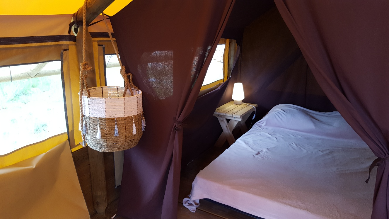 Glamping House Tents