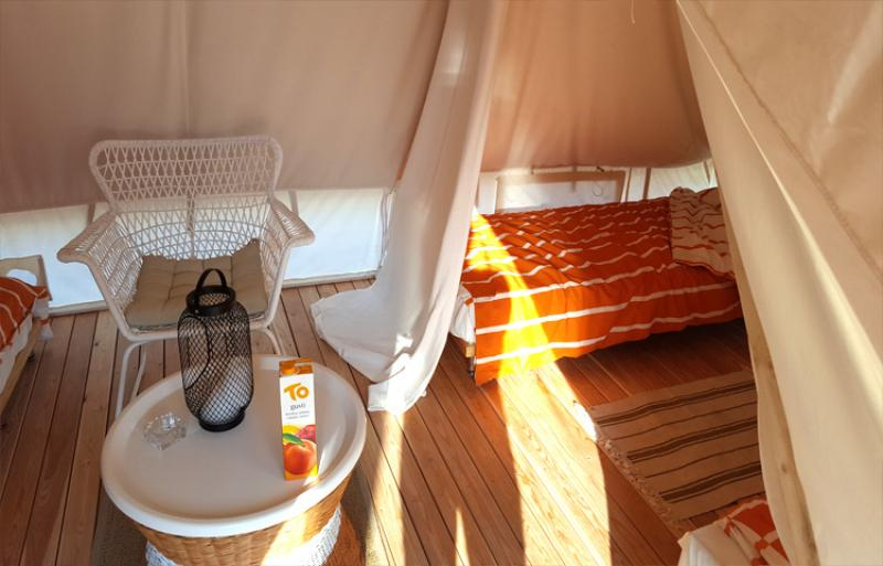 Bell Lux House Tent  2