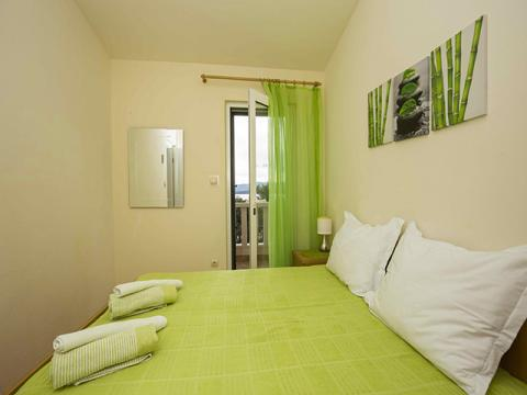 Apartment Green A4 2